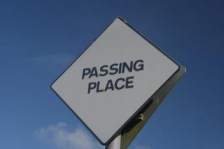 Passingplaces