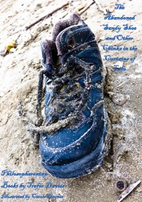 buy Abandoned Sandy Shoe