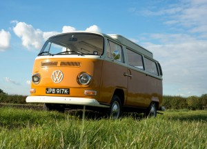 Our VW Campervan Hire Business is up and running