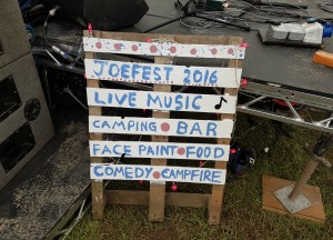 Joefest2016 Highlights