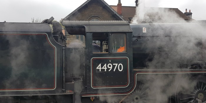 Railway companies of the United Kingdom