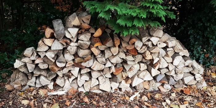 of logs