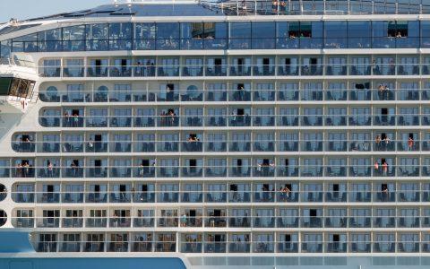 prison ships of the modern era